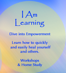 I Am Learning: Yuen Method/Into This Moment Training